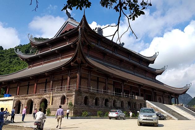 Ngoc Pagoda, Hanam, Cozy Travel