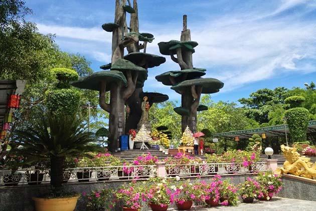 La Vang Church, Vietnam Travel, Cozy Vietnam Tours