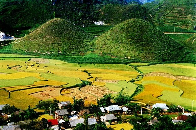 Ha Giang Tours, Cozy Vietnam Travel