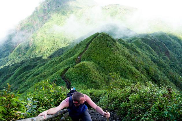 Trekking Journey in Viet Nam, Cozy Vietnam Travel