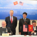 Embassies & Consulates in Vietnam