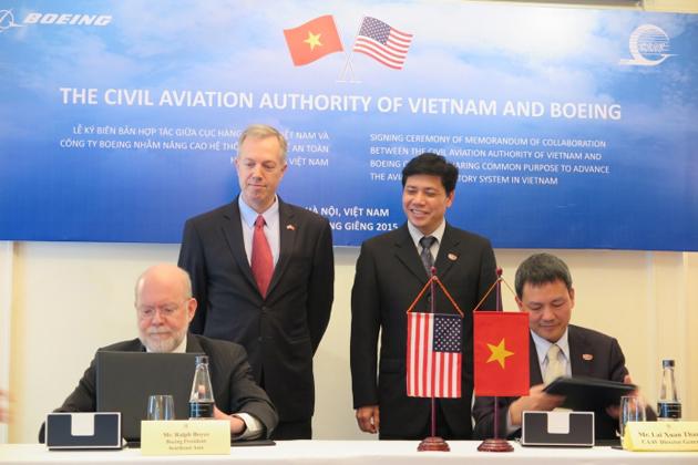 United States Embassy in Hanoi, Cozy Vietnam Travel