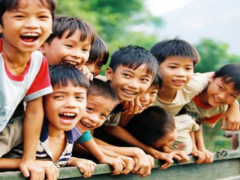 vietnam family tours, traveling to vietnam with kids