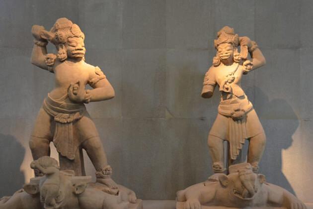 Cham Museum Da Nang, Da Nang Tours, Vietnam Package Tours, Cozy Vietnam Travel