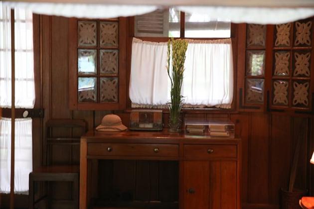 Working Place of President, Hanoi, Travel, Cozy Travel