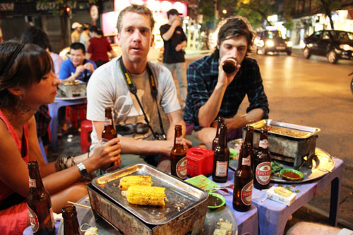 Happy Day Food Tours, Vietnam Tours