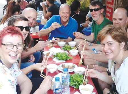 Family Street Food Tours, Cozy Vietnam Travel