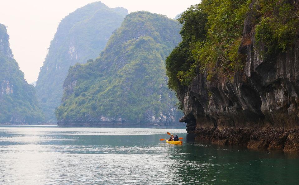 Ha long bay 1 day, Tour, Cozy Vietnam Travel