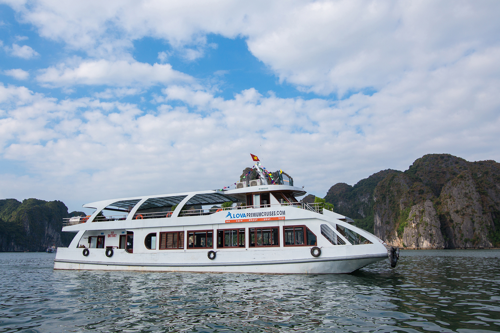 Ha long bay 1 day 5 hours, Tour, Ha long bay 1 day hours, Cozy Vietnam Travel