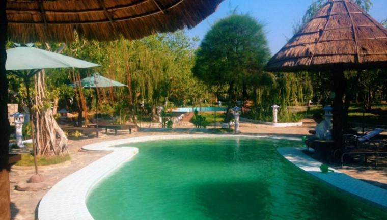 My An Hot Springs, Cozy Vietnam Travel