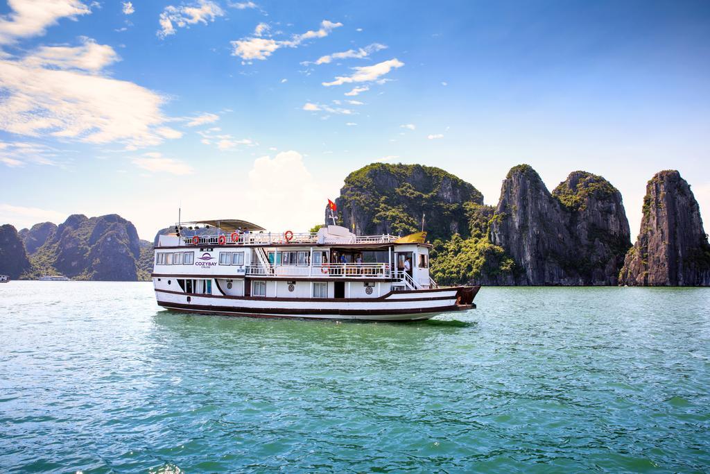 Cozy Bay Cruise in Halong Bay