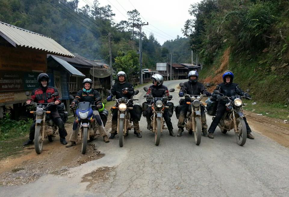 Sapa Motorcycle. Cozy Vietnam Travel