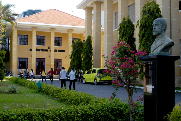 Alexandre Yersin Museum, Cozy Vietnam Travel