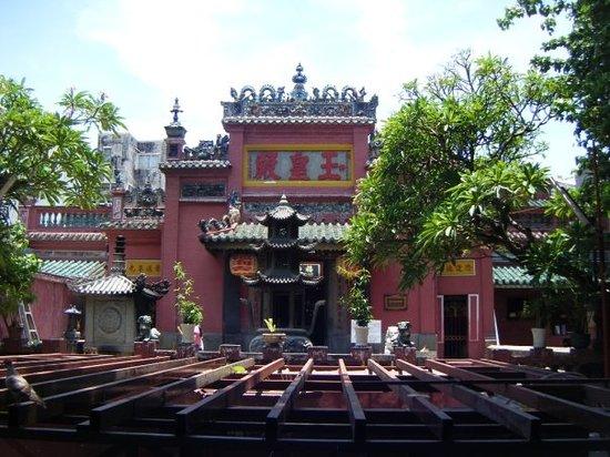 Emperor Jade Pagoda, Cozy Vietnam Travel