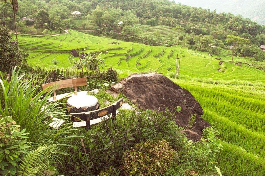 puluong retreat vietnam, Cozy Vietnam Travel