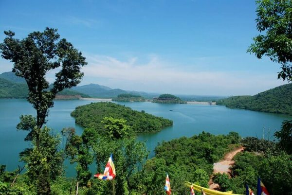 Bach Ma National Park, Cozy Vietnam Travel
