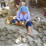 Bat Trang Ceramics Village Hanoi