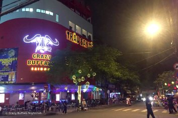 Buffalo Nightclub