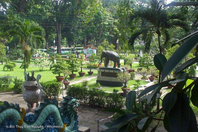 HCM Zoo