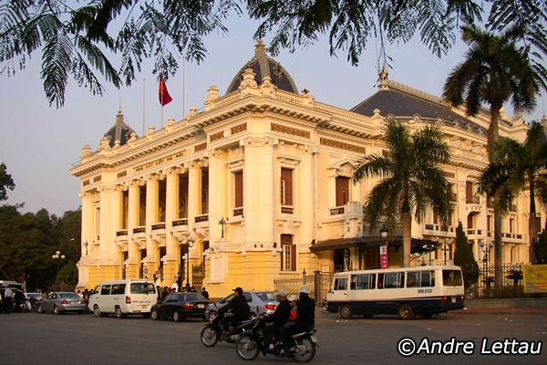 HN Opera House