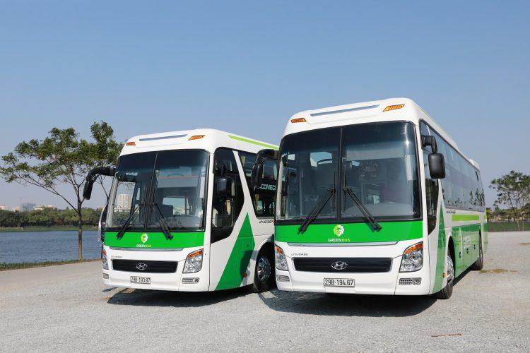 Hanoi to Sapa bus