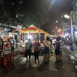 Hanoi Weekend Night Market