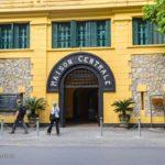 Maison Centrale in Hanoi – 'Hanoi Hilton'