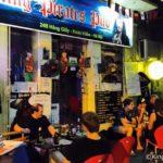 King Pirates Pub Hanoi