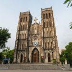 Saint Joseph Cathedral of Hanoi