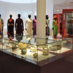 The Vietnam Women's Museum in Hanoi