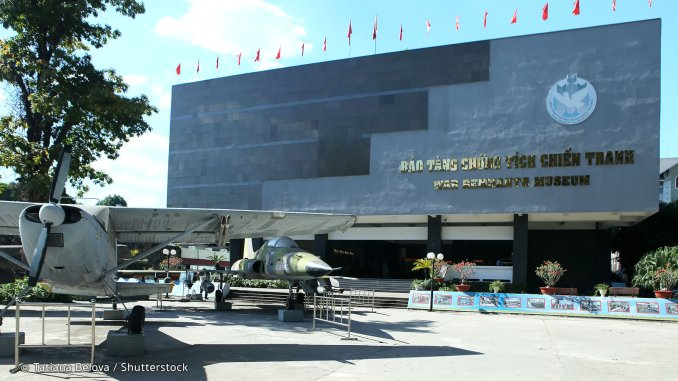 War Remants Museum