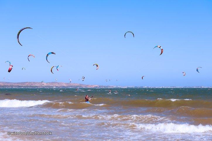 Game- Mui Ne Beach