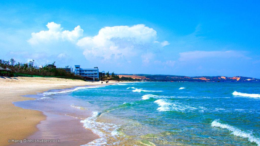 Mui Ne Beach Phan Thiet