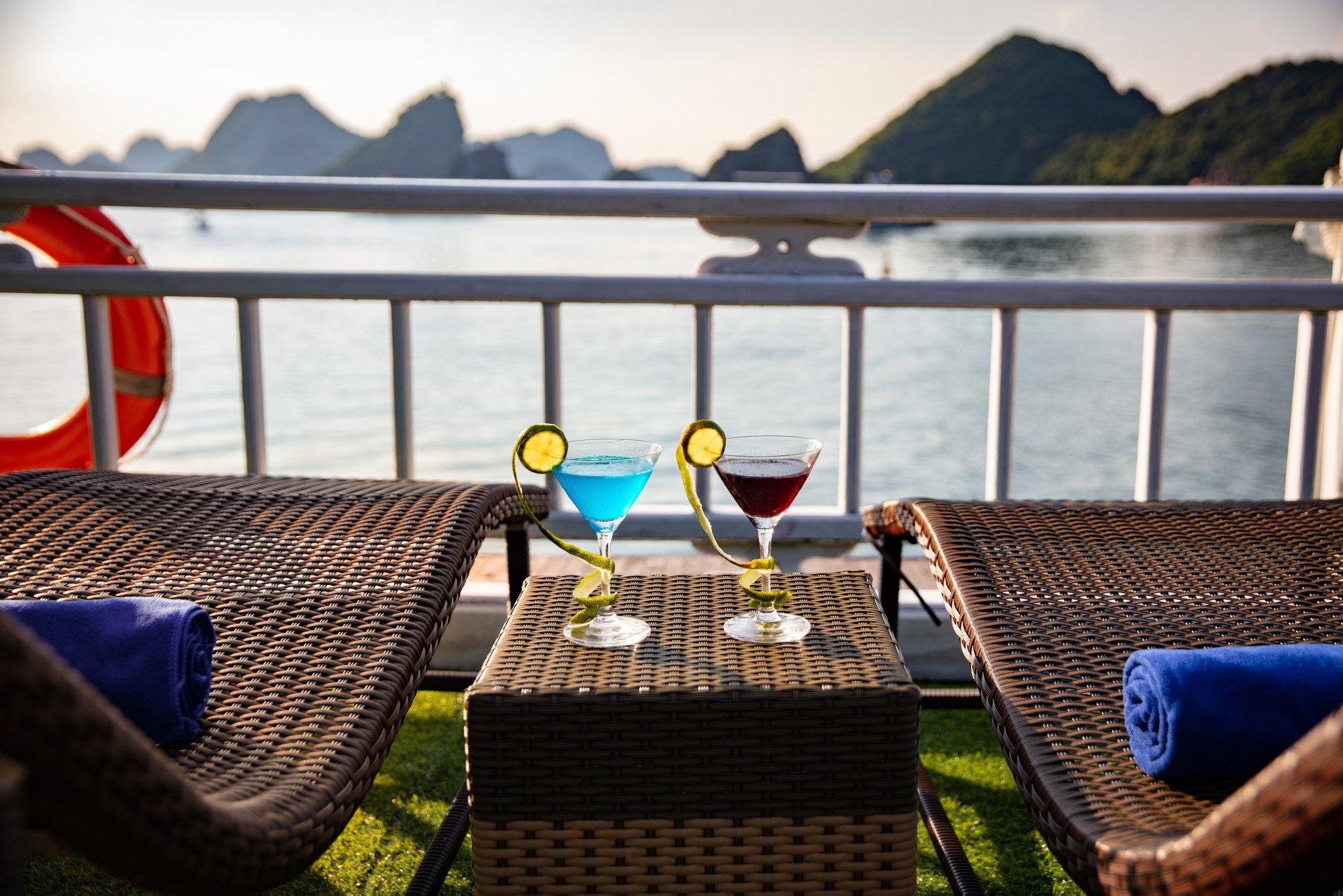 Cozy Vietnam Travel - Tour du lịch hạ long giá rẻ 2020 -1