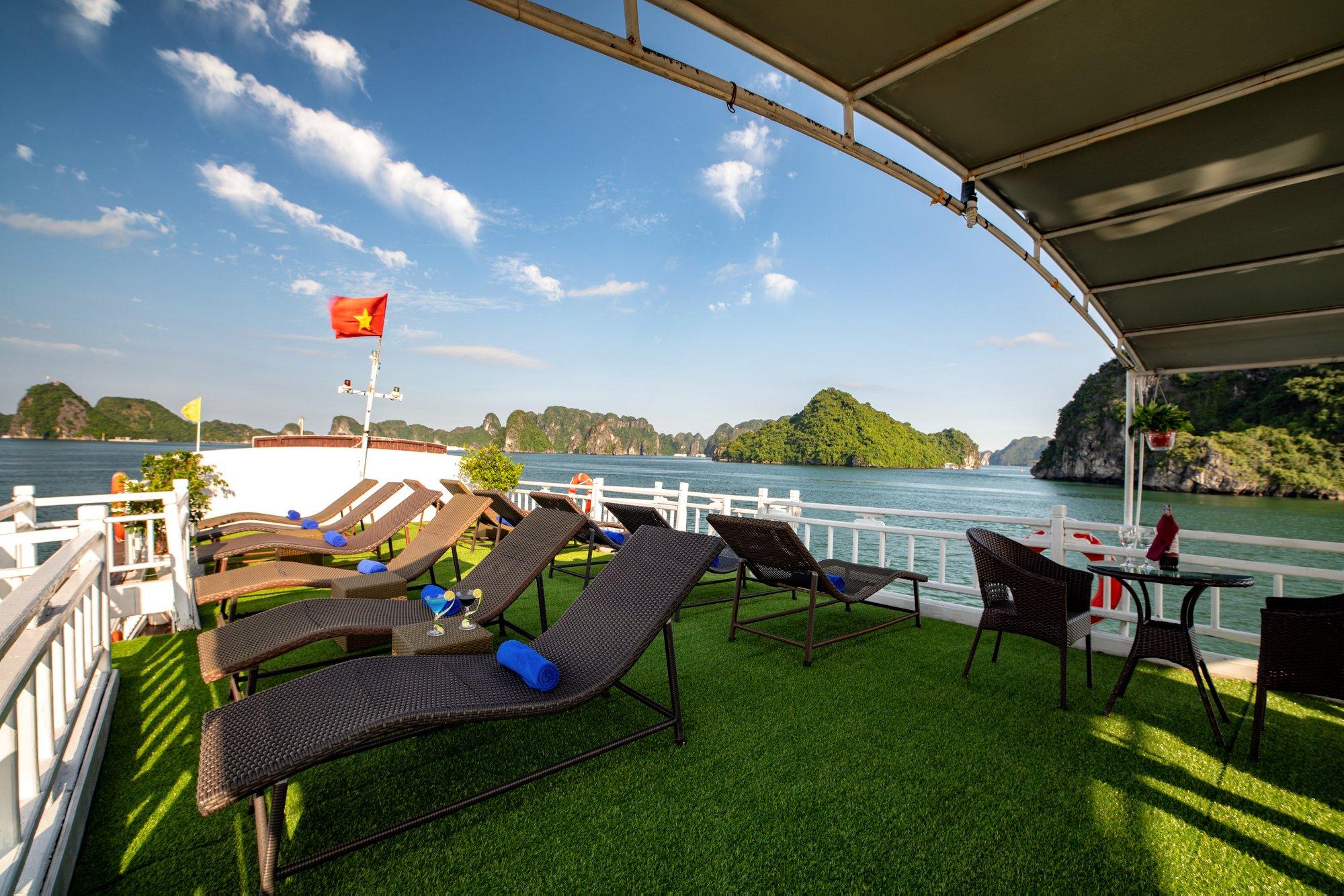 Cozy Vietnam Travel - Tour du lịch hạ long giá rẻ 2020 -11