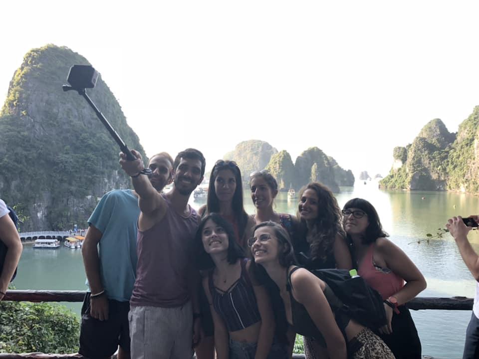 Cozy Vietnam Travel - Tour du lịch hạ long giá rẻ 2020 -111