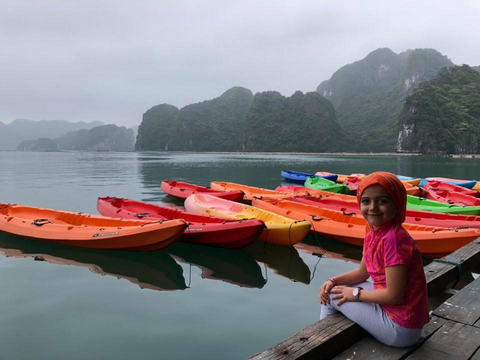 Cozy Vietnam Travel - Tour du lịch hạ long giá rẻ 2020 -112