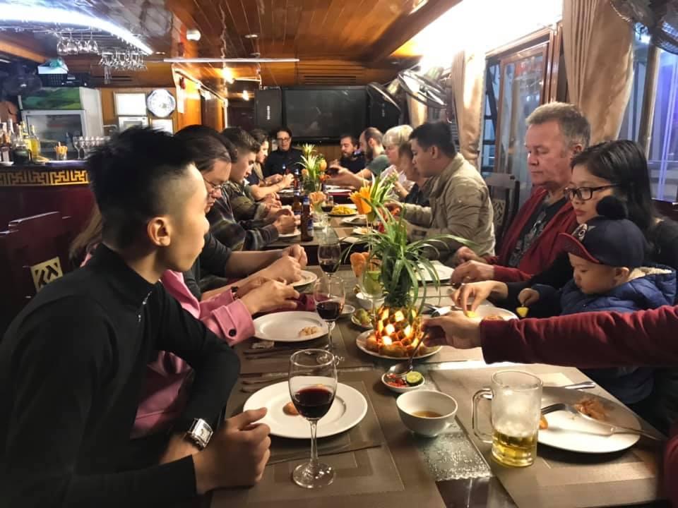 Cozy Vietnam Travel - Tour du lịch hạ long giá rẻ 2020 -117