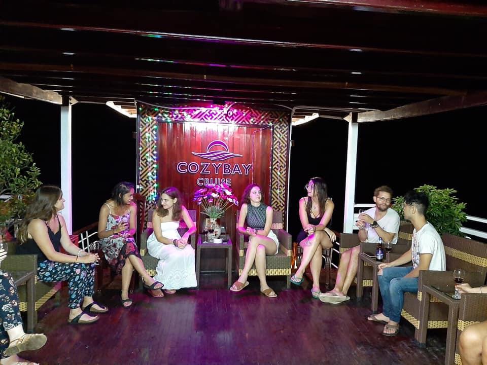 Cozy Vietnam Travel - Tour du lịch hạ long giá rẻ 2020 -123