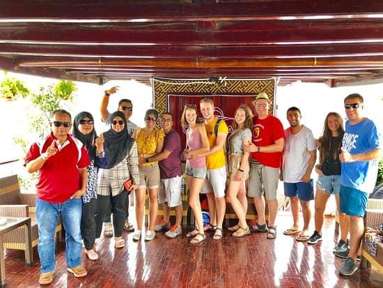 Cozy Vietnam Travel - Tour du lịch hạ long giá rẻ 2020 -125