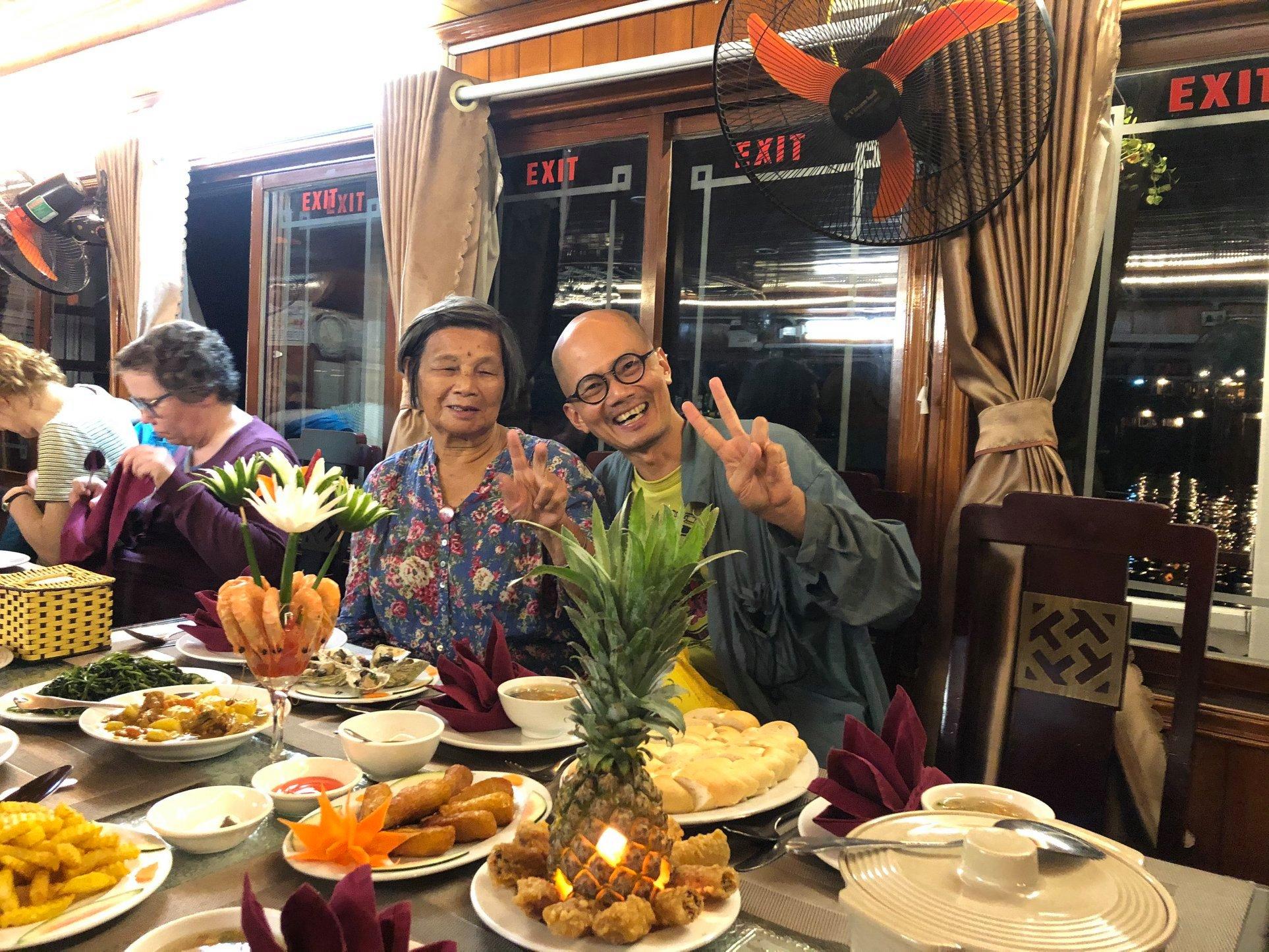 Cozy Vietnam Travel - Tour du lịch hạ long giá rẻ 2020 -127