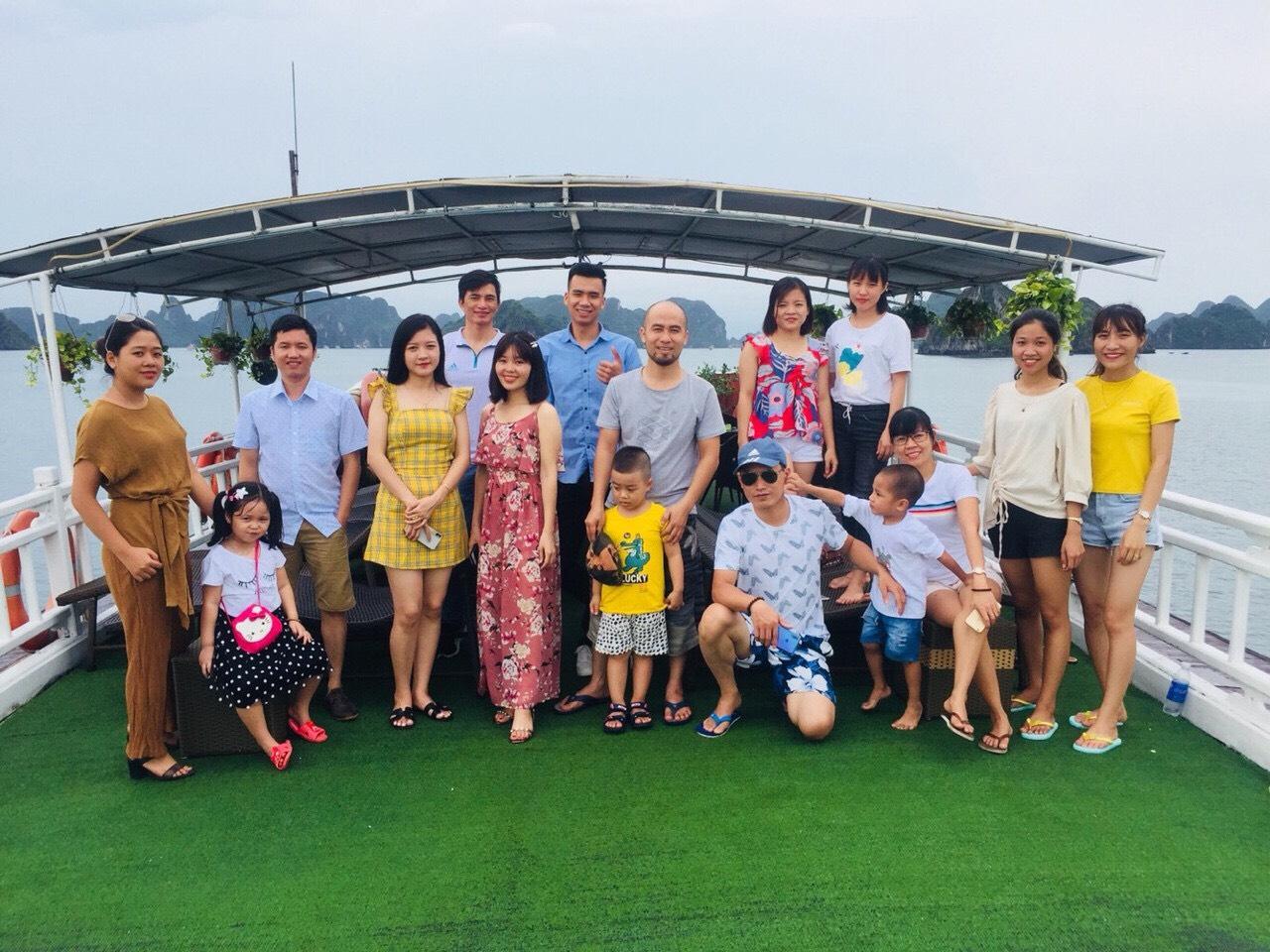 Cozy Vietnam Travel - Tour du lịch hạ long giá rẻ 2020 -131