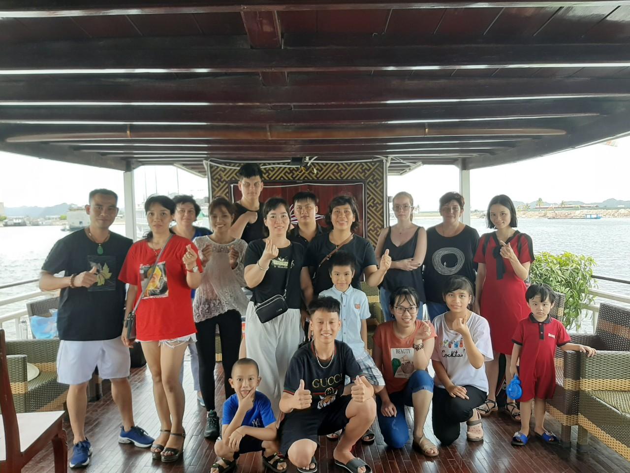 Cozy Vietnam Travel - Tour du lịch hạ long giá rẻ 2020 -134