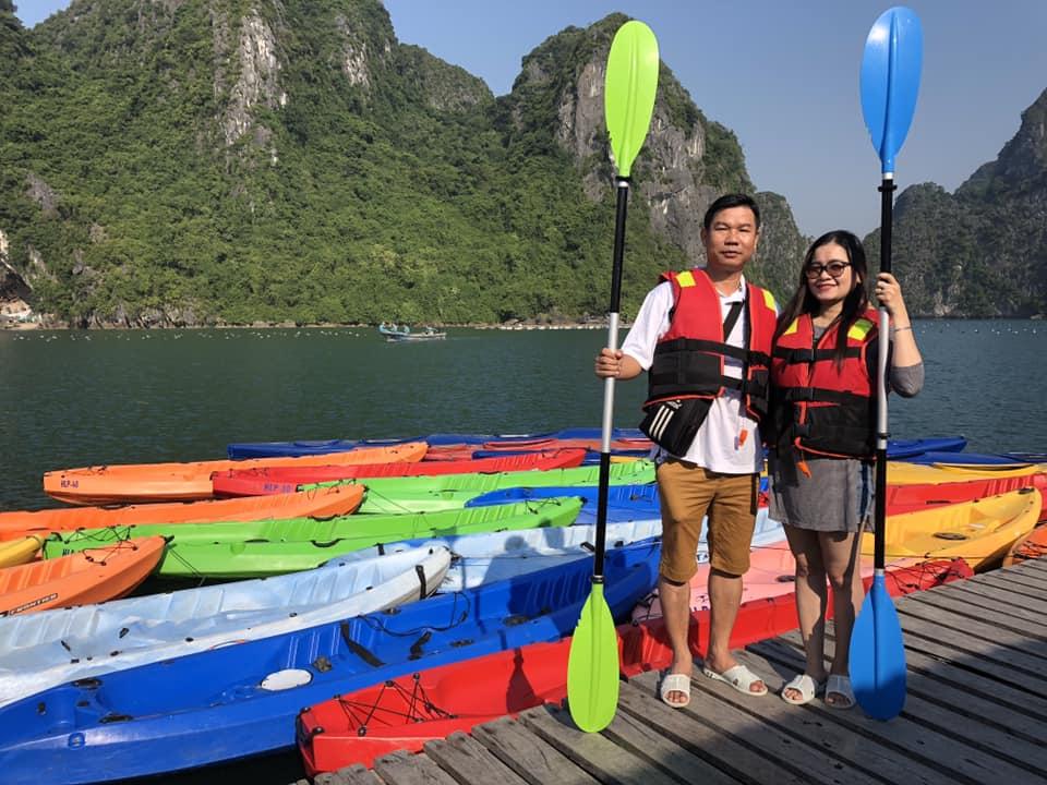 Cozy Vietnam Travel - Tour du lịch hạ long giá rẻ 2020 -14